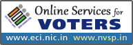 Link to National Voters Services Portal