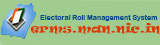 Link to Electoral Rolls Management System
